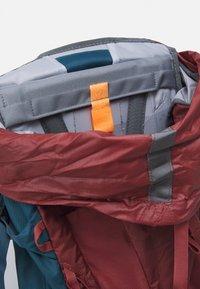 Deuter - AIRCONTACT LITE 40 + 10 UNISEX - Hiking rucksack - redwood/arctic - 1
