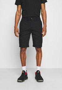 Dickies - MILLERVILLE - Shorts - black - 0