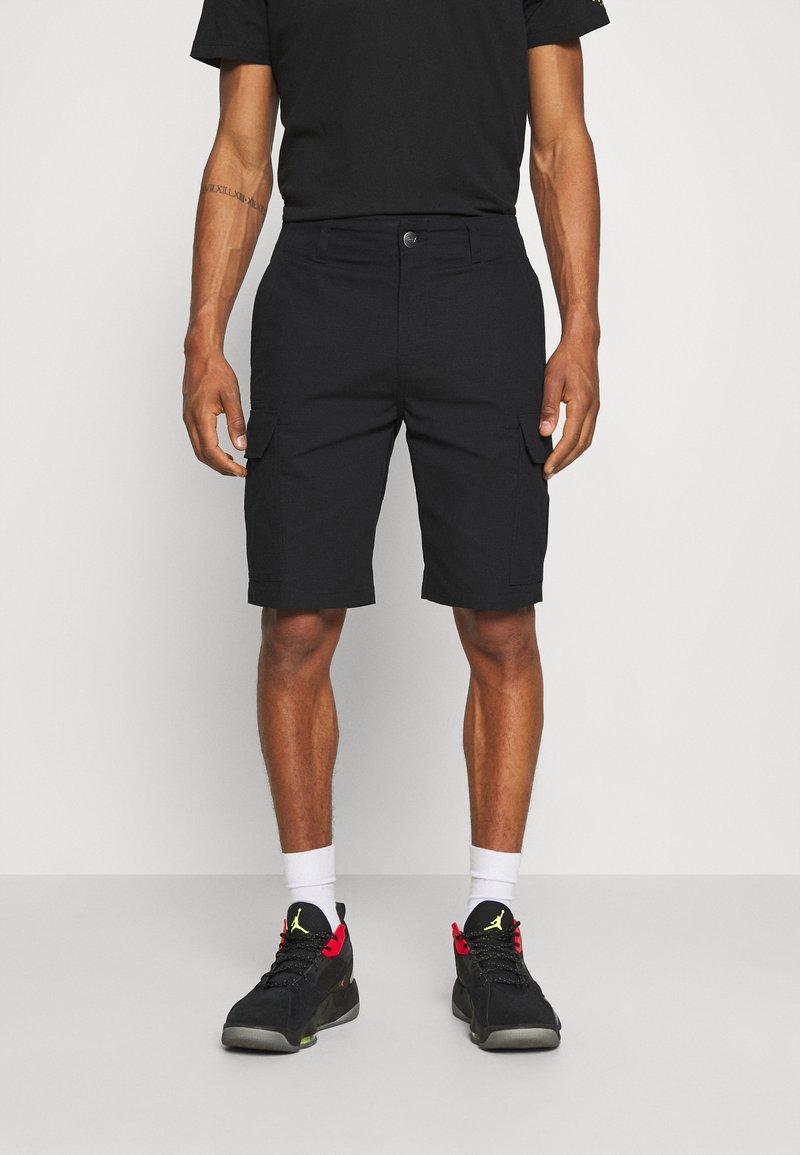 Dickies - MILLERVILLE - Shorts - black