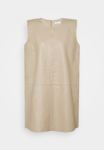 LILI - Day dress - pure cashmere