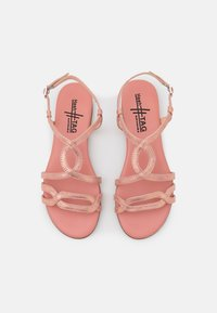 Hash#TAG Sustainable - Sandaler - gold - 5