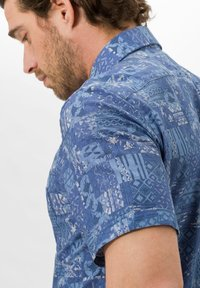 BRAX - Shirt - blau - 4