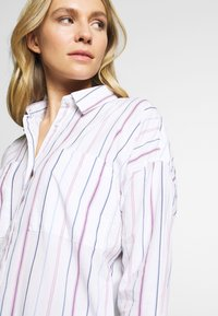 edc by Esprit - Button-down blouse - white - 3