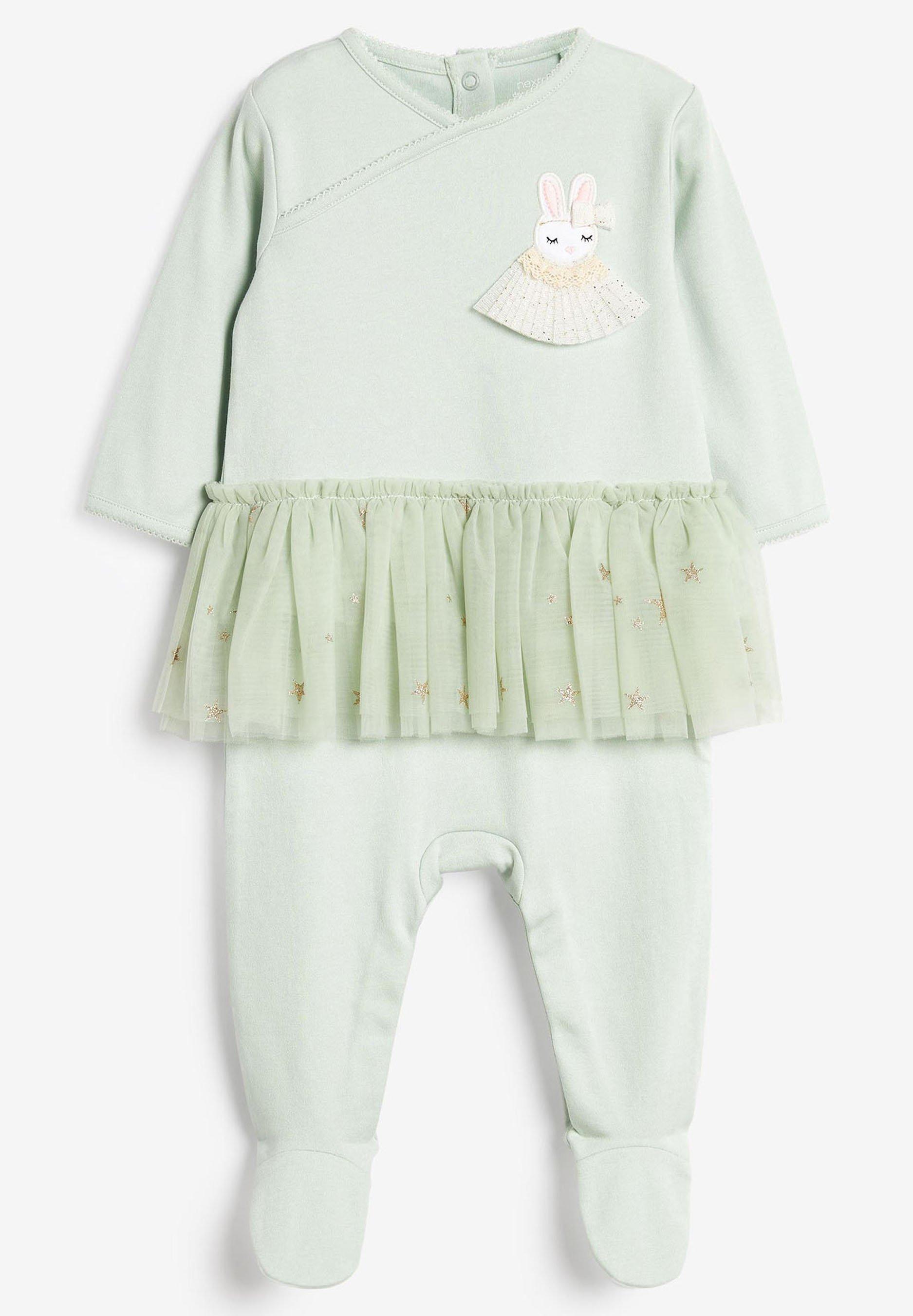 Niño TUTU SLEEPSUIT - Pijama