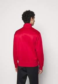 Polo Ralph Lauren - TRACK - Tröja med dragkedja - red - 2