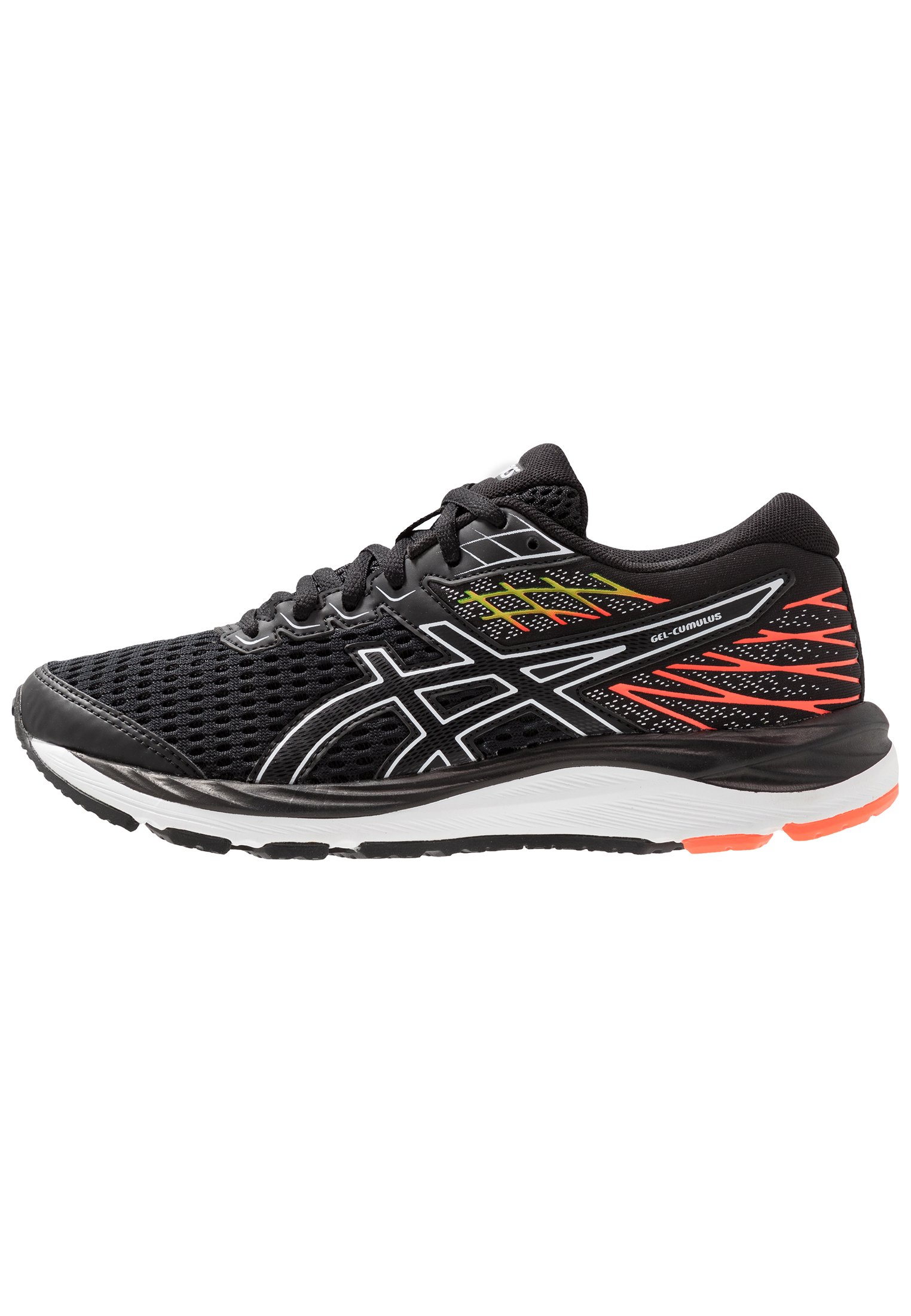 GEL-CUMULUS 21 - Zapatillas de running neutras - black/white