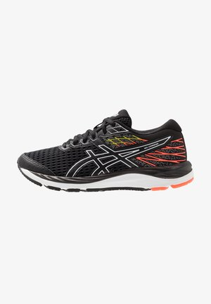 GEL-CUMULUS 21 - Zapatillas de running neutras - black/white