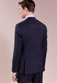 HUGO - JEFFERY - Suit jacket - dark blue - 2