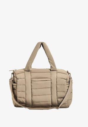 Sportovní taška - beige