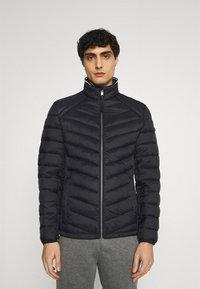 TOM TAILOR - Light jacket - black - 0