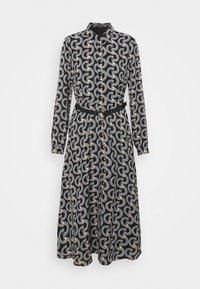 comma - Shirt dress - black - 0