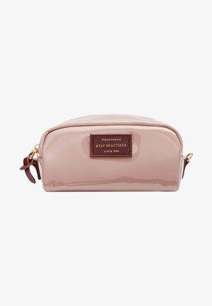 Kosmetická taška - pink