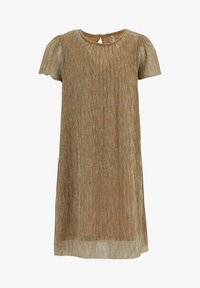 DeFacto - Day dress - ecru - 0