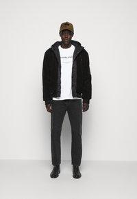 The Kooples - Summer jacket - black - 1