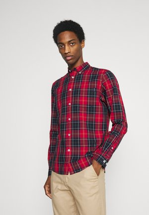 KILGORE - Shirt - red