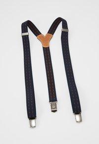 Lloyd Men's Belts - HOSENTRÄGER - Belt - marine - 0