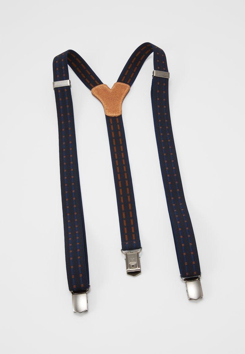 Lloyd Men's Belts - HOSENTRÄGER - Belt - marine