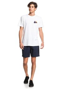 Quiksilver - BRAIN WASHED 18 - Shorts - blue nights - 1