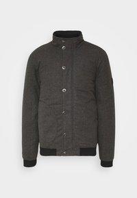Petrol Industries - Light jacket - grey - 5