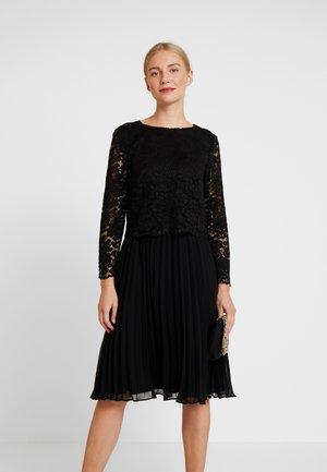 CHRISTINA - Robe de soirée - black