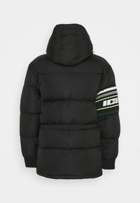Iceberg - PIUMINI - Down jacket - nero