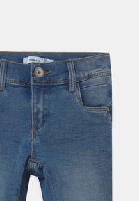 Name it - NMFPOLLY - Jeans Slim Fit - medium blue denim - 3