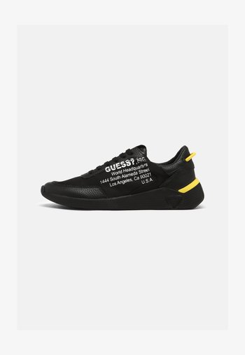 MODENA SMART - Sneakers - black