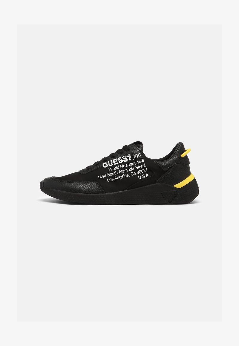 Guess - MODENA SMART - Sneakers - black