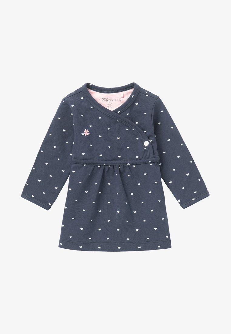 Noppies - NEVADA - Robe en jersey - navy