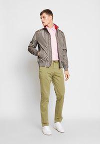 Tommy Hilfiger - Summer jacket - grey - 1