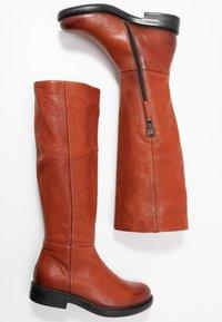 MJUS - Vysoká obuv - penny - 3