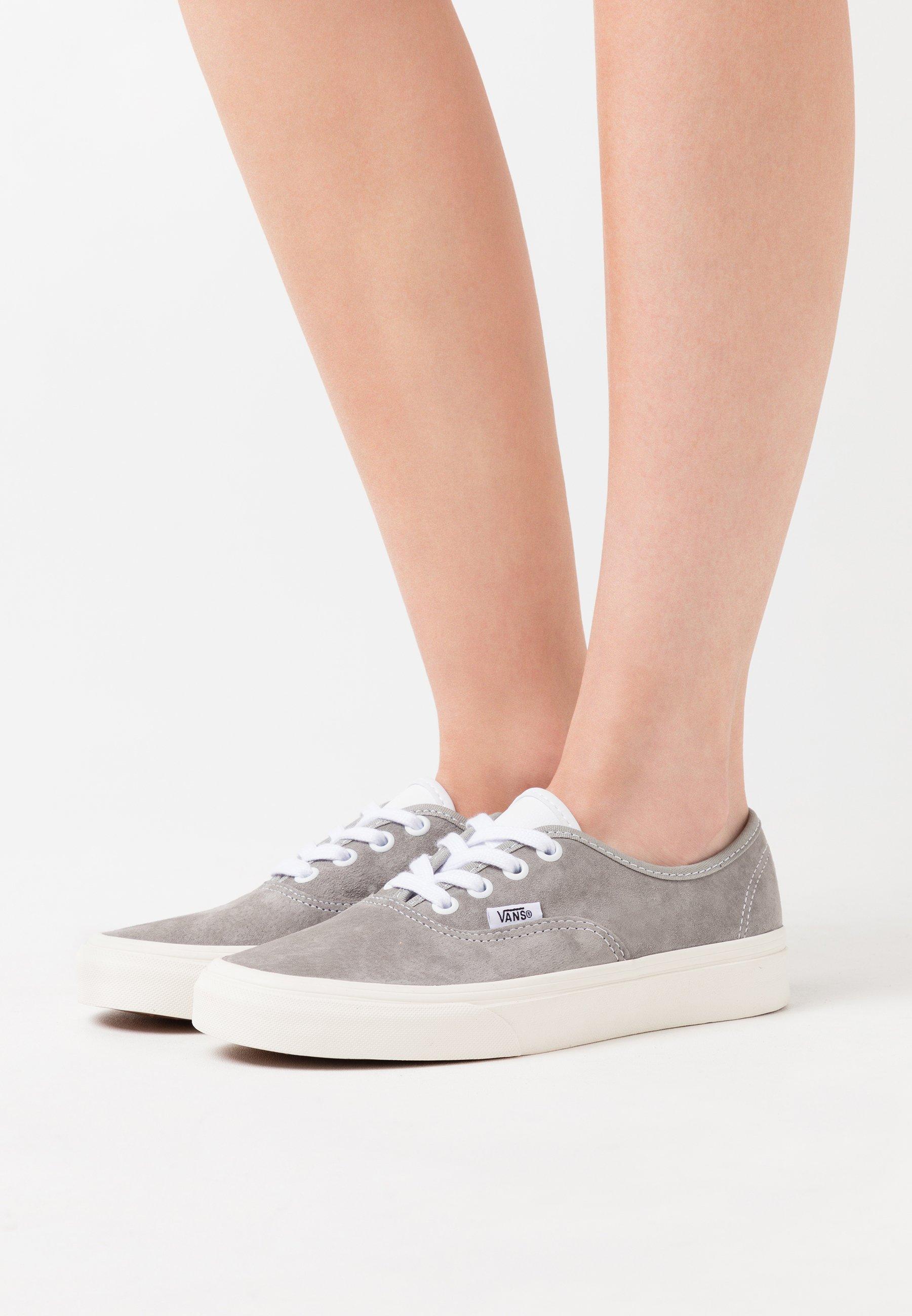 vans authentic grigio