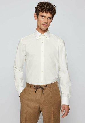 C-HANK-SOFT-C - Formal shirt - white