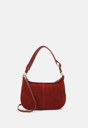 CAMILLE MINI - Handbag - orange