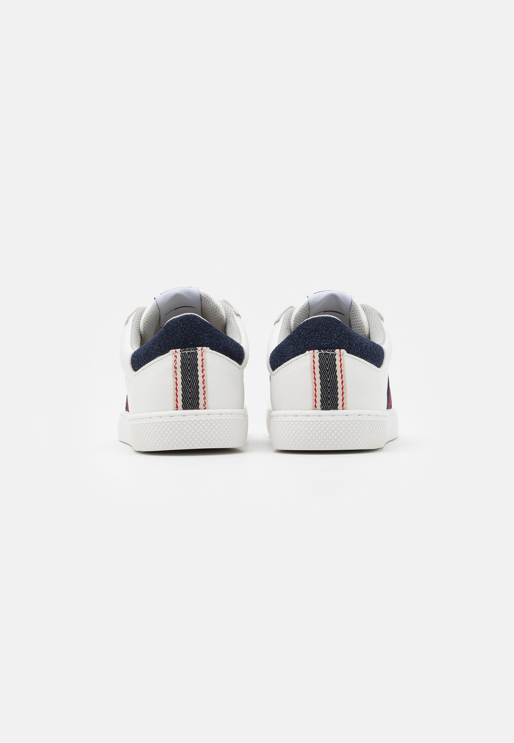 Jack  Jones JFWTOD  - Sneaker low - white/weiß - Herrenschuhe tYfCC