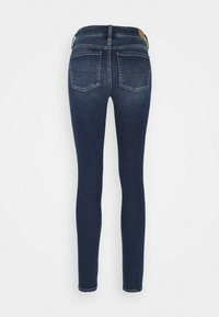 American Eagle - JEGGING - Slim fit jeans - moody blues - 1