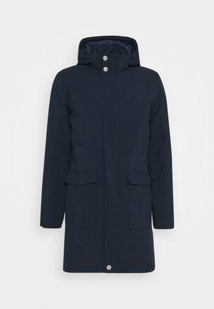 ODIN LONG - Parka - navy blazer