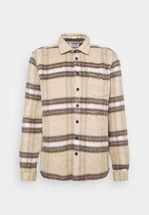 MIRACLE - Camicia - light brown