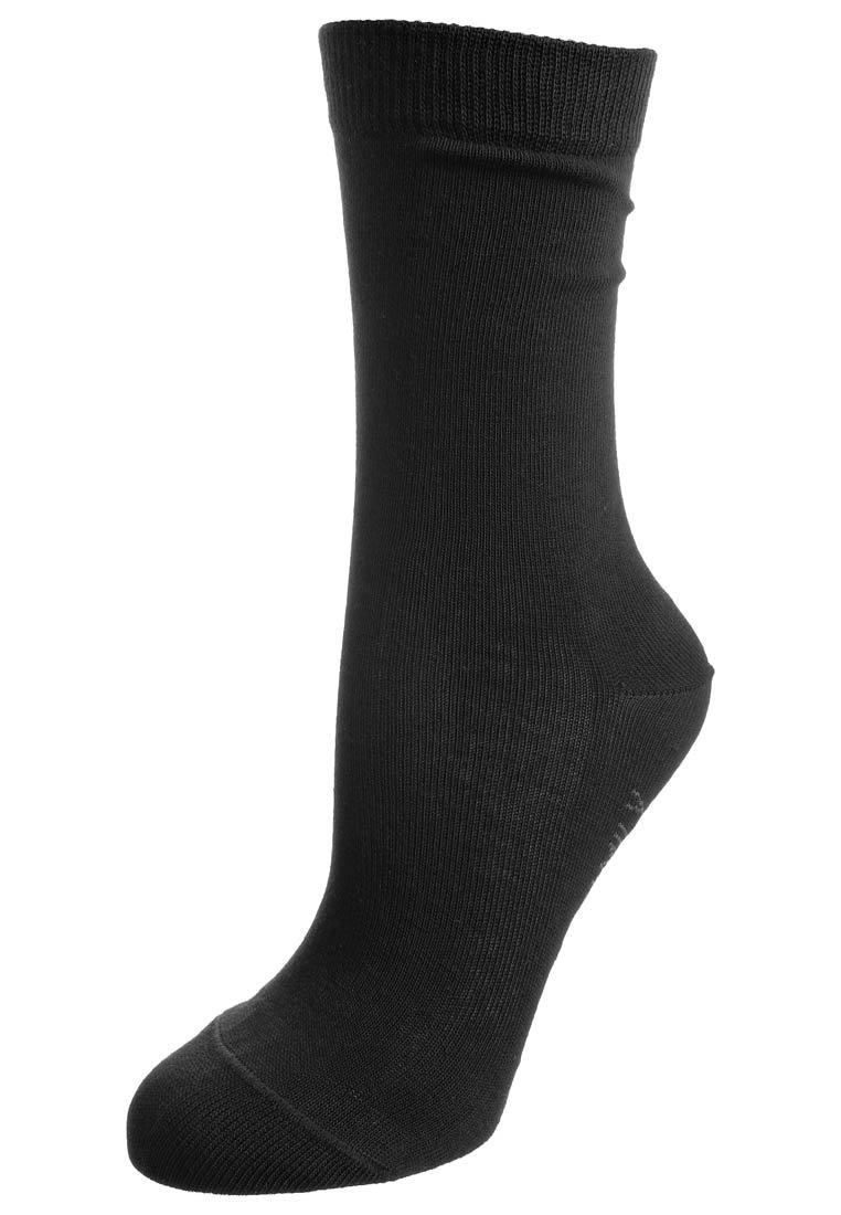 FALKE - FAMILY - Socks - black