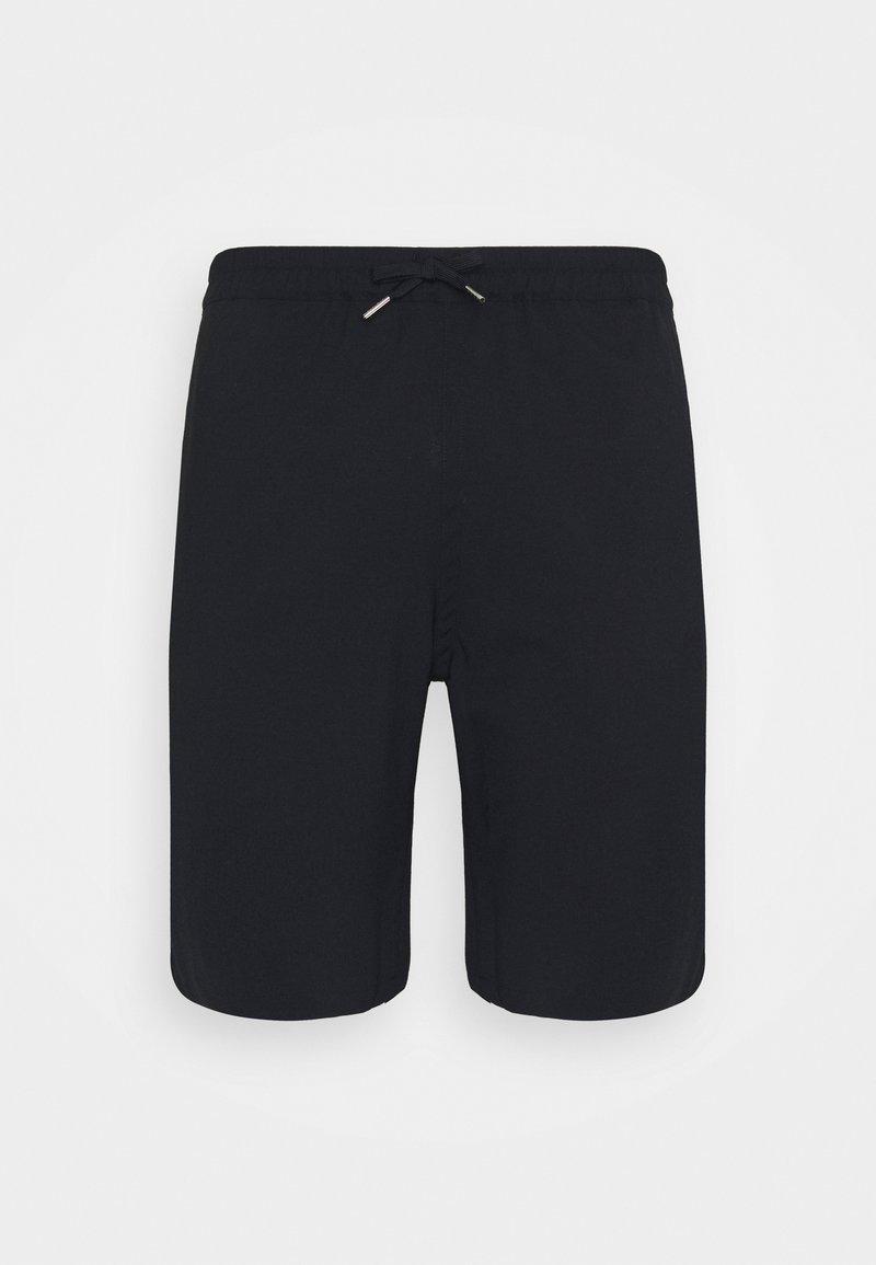 sandro - ALPHA - Shorts - bleu foncé