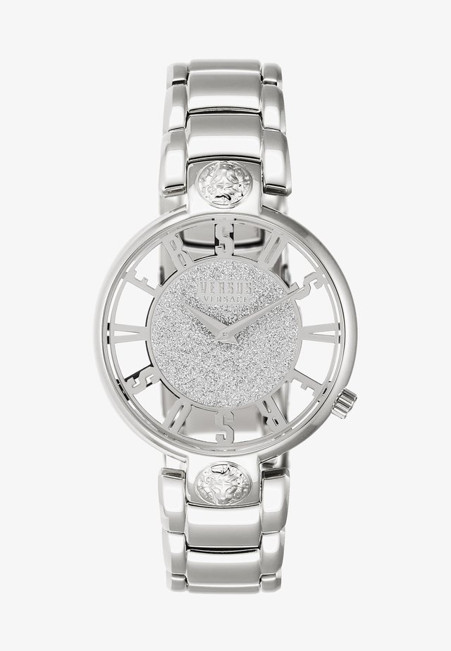 KRISTENHOF WOMEN - Orologio - silver-coloured