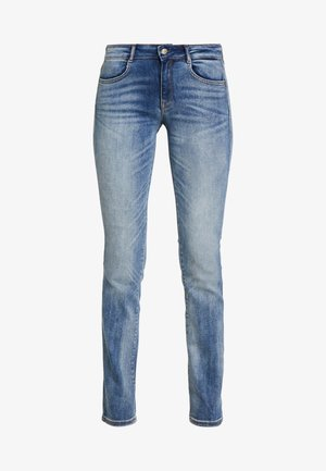 JADE FIVE - Jeans Skinny Fit - tinted touch