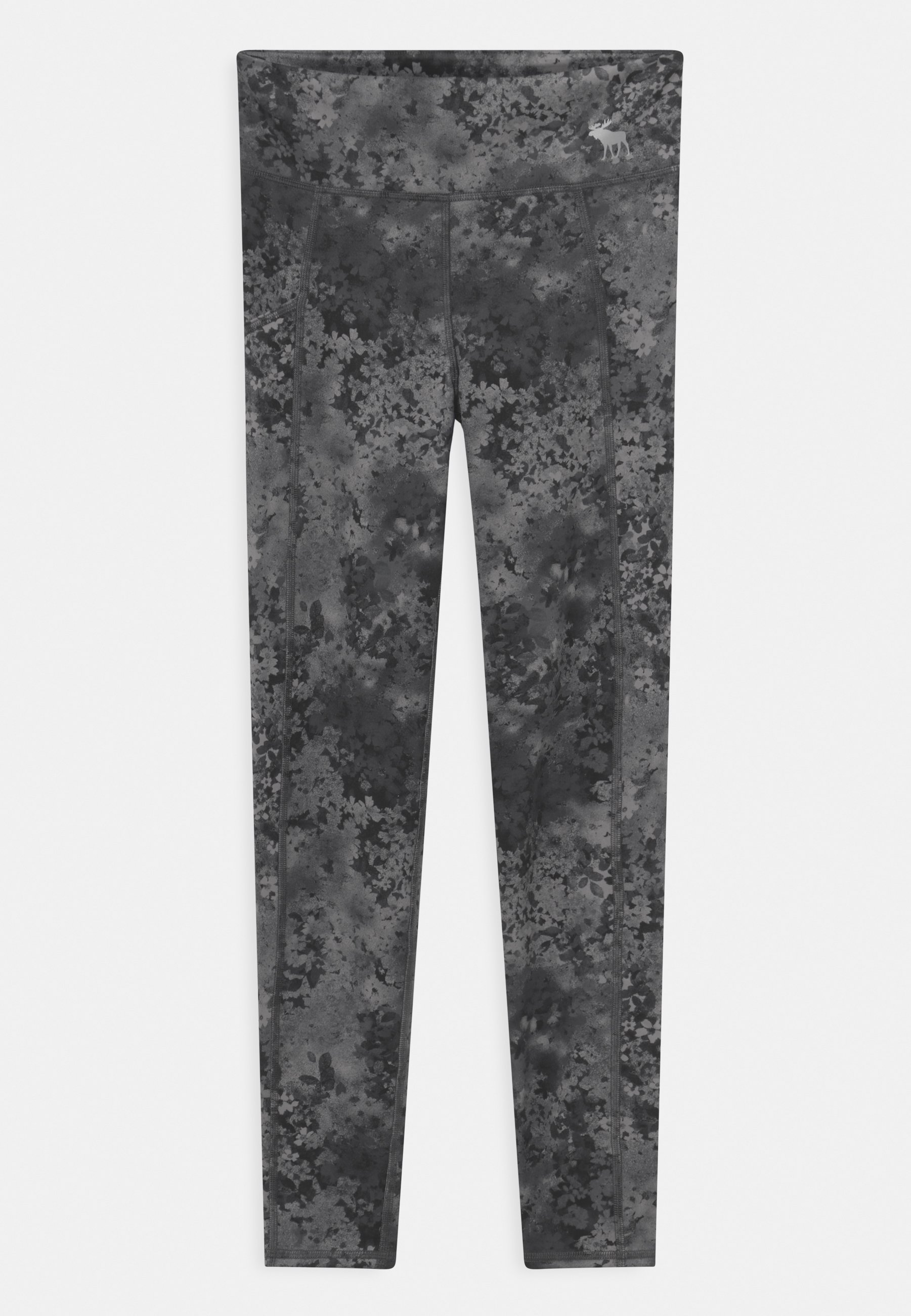 Kids ACTIVE PLACED PRINT - Leggings - Trousers
