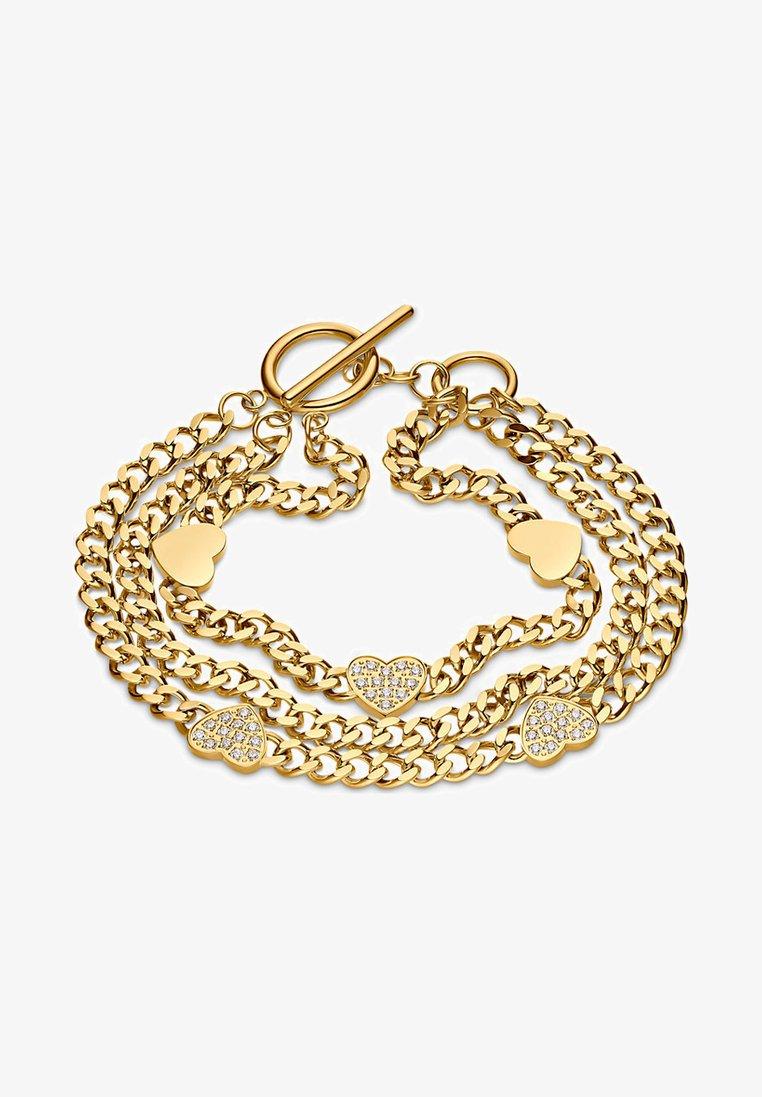 Guido Maria Kretschmer by Christ - Bracelet - gold