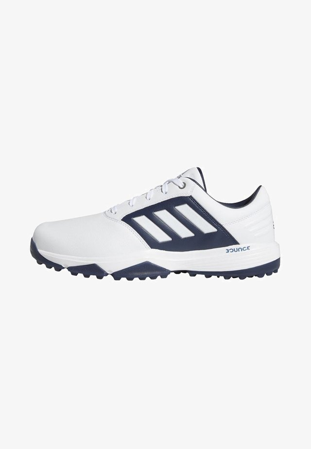 BOUNCE SL GOLF SHOES - Golf shoes - white