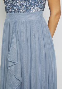 SISTA GLAM PETITE - YASMIN - Suknia balowa - blue - 5