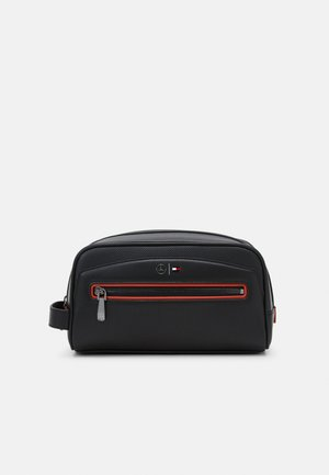 WASHBAG - Trousse - jet black