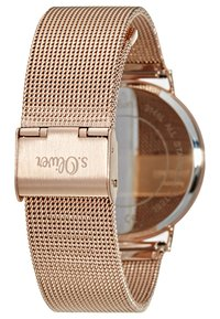 s.Oliver - Watch - roségold-farbig - 2