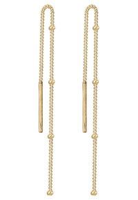 Elli - Ohrringe - gold-coloured - 5