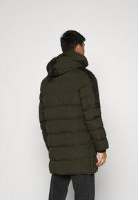 Kings Will Dream - HUNTON PUFFER  - Winter coat - khaki - 3